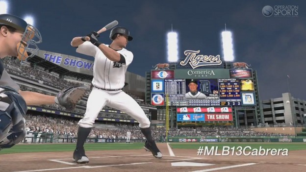 MLB 13 The Show Screenshot #33 for PS3