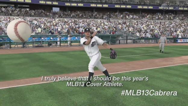 MLB 13 The Show Screenshot #34 for PS3