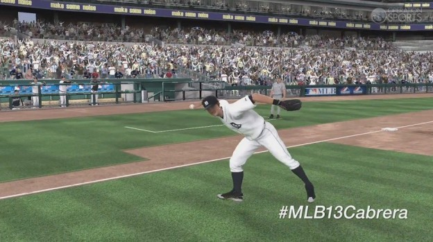 MLB 13 The Show Screenshot #35 for PS3