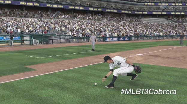 MLB 13 The Show Screenshot #36 for PS3