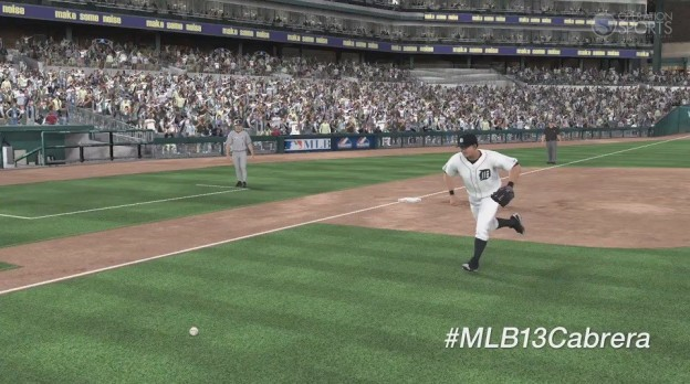 MLB 13 The Show Screenshot #37 for PS3