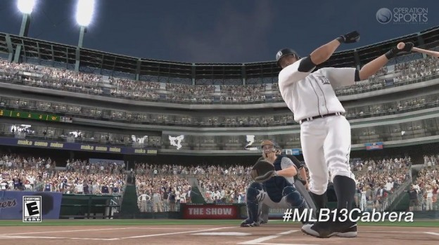 MLB 13 The Show Screenshot #38 for PS3