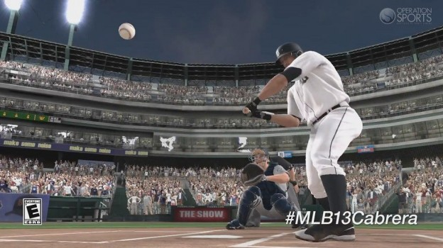 MLB 13 The Show Screenshot #39 for PS3
