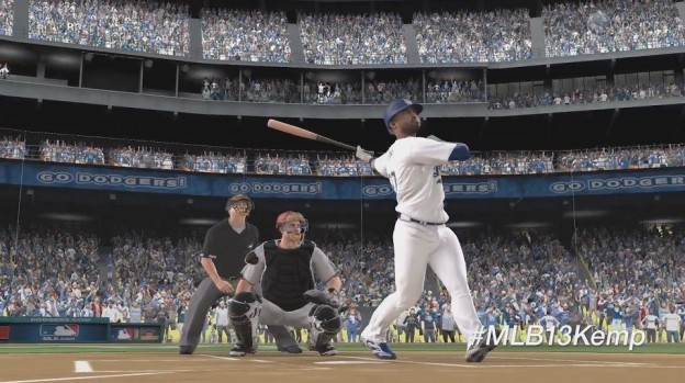 MLB 13 The Show Screenshot #42 for PS3