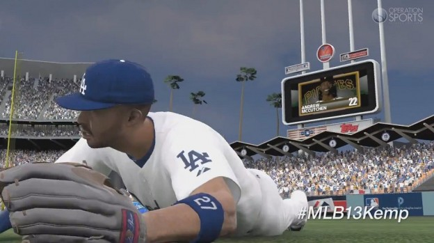 MLB 13 The Show Screenshot #43 for PS3