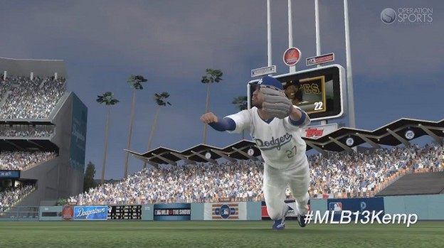 MLB 13 The Show Screenshot #45 for PS3