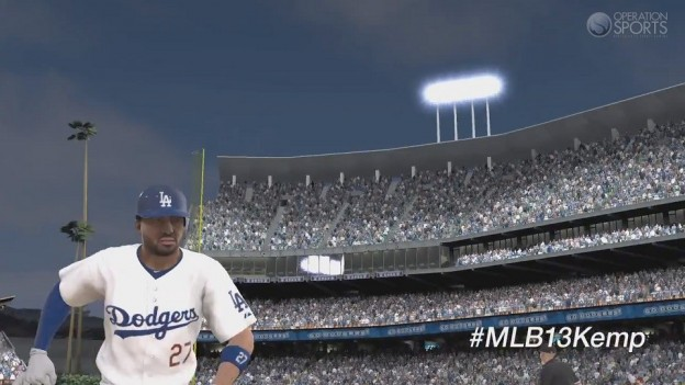 MLB 13 The Show Screenshot #46 for PS3