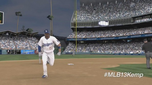 MLB 13 The Show Screenshot #47 for PS3