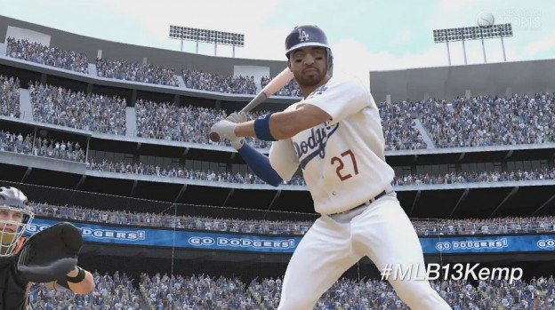 MLB 13 The Show Screenshot #50 for PS3