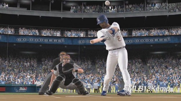 MLB 13 The Show Screenshot #51 for PS3