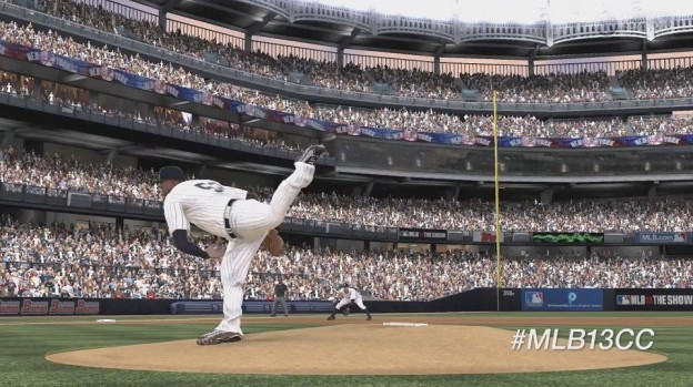 MLB 13 The Show Screenshot #54 for PS3