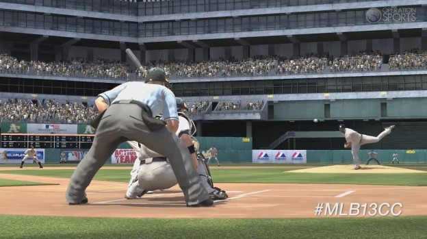 MLB 13 The Show Screenshot #56 for PS3