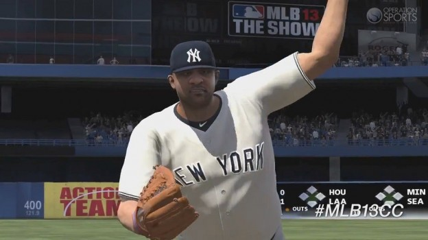 MLB 13 The Show Screenshot #57 for PS3