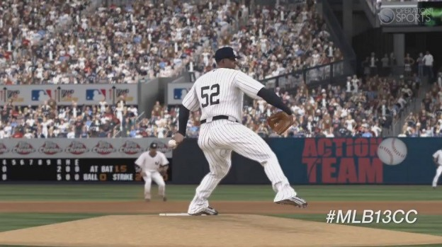 MLB 13 The Show Screenshot #58 for PS3