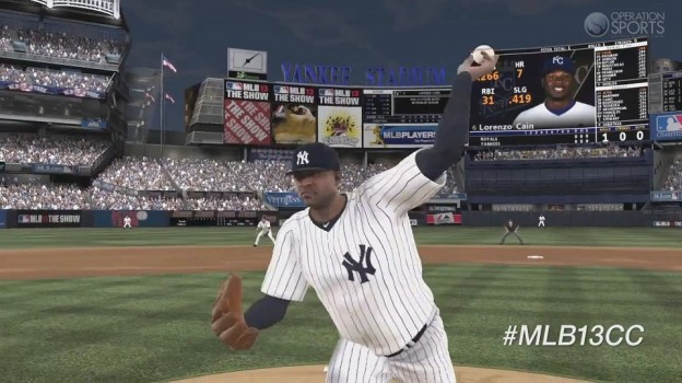MLB 13 The Show Screenshot #59 for PS3