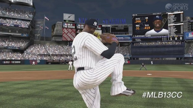 MLB 13 The Show Screenshot #60 for PS3