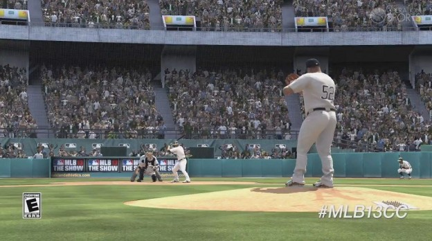 MLB 13 The Show Screenshot #64 for PS3