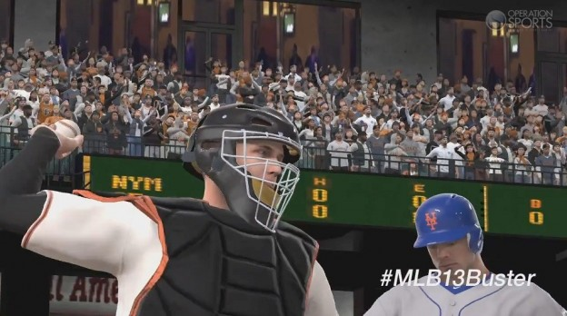 MLB 13 The Show Screenshot #65 for PS3