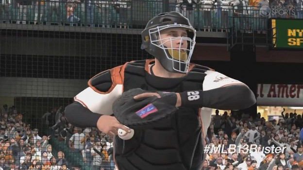 MLB 13 The Show Screenshot #66 for PS3