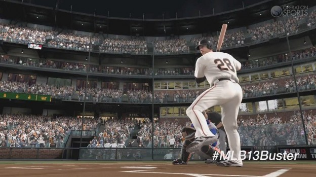 MLB 13 The Show Screenshot #69 for PS3