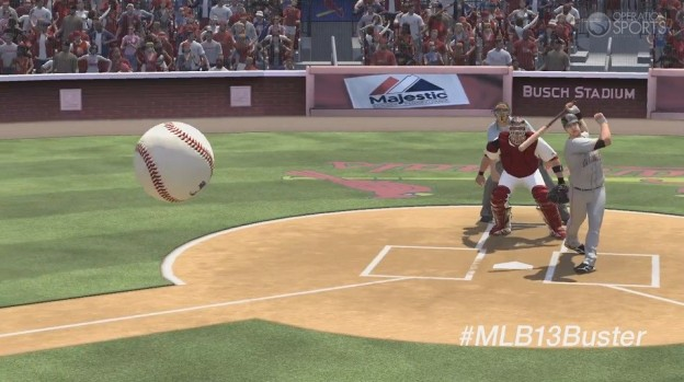 MLB 13 The Show Screenshot #71 for PS3