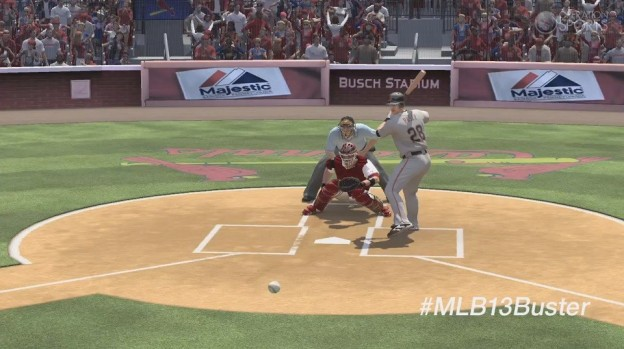 MLB 13 The Show Screenshot #72 for PS3