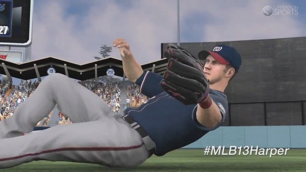 MLB 13 The Show Screenshot #77 for PS3