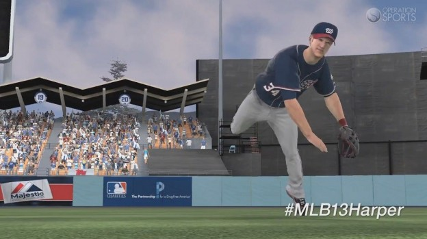 MLB 13 The Show Screenshot #79 for PS3