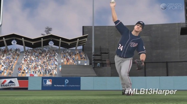 MLB 13 The Show Screenshot #80 for PS3