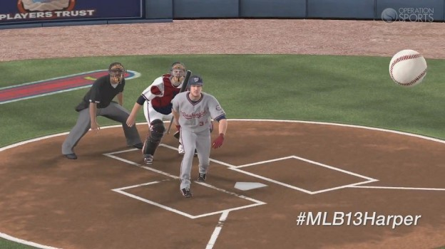MLB 13 The Show Screenshot #82 for PS3