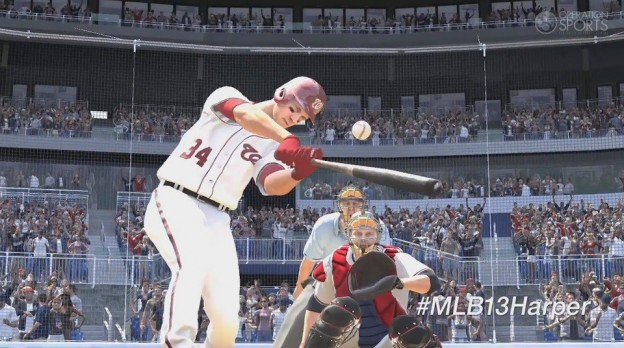 MLB 13 The Show Screenshot #85 for PS3