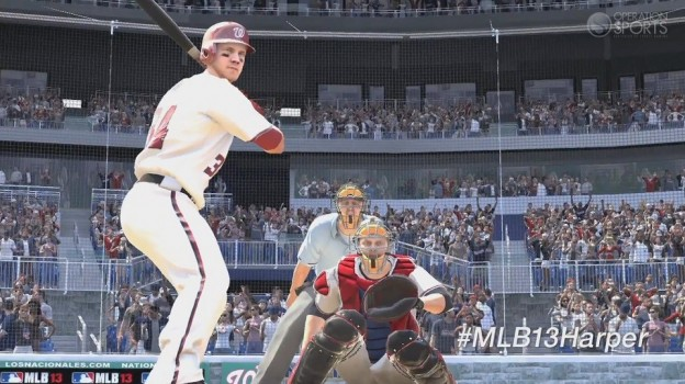 MLB 13 The Show Screenshot #86 for PS3