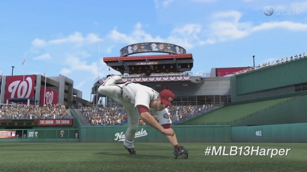 MLB 13 The Show Screenshot #88 for PS3