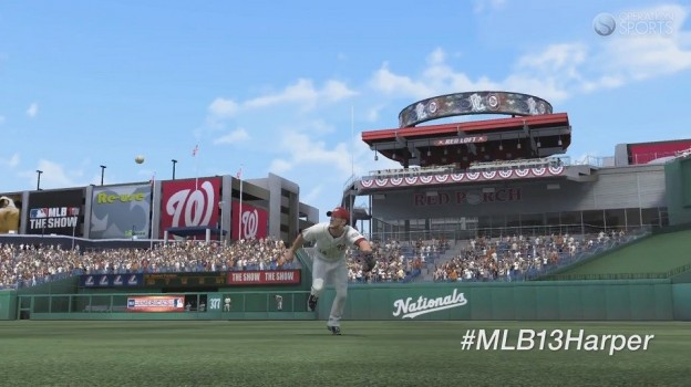 MLB 13 The Show Screenshot #89 for PS3
