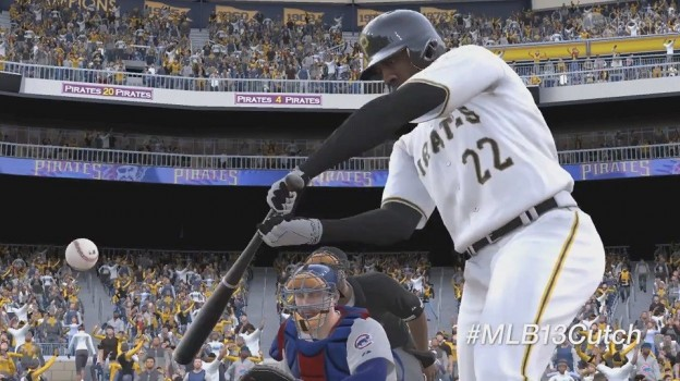MLB 13 The Show Screenshot #91 for PS3