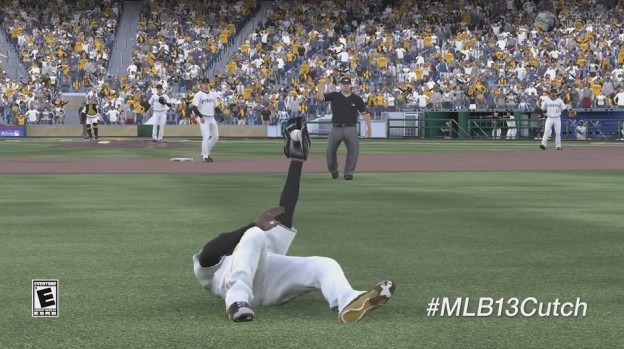 MLB 13 The Show Screenshot #94 for PS3