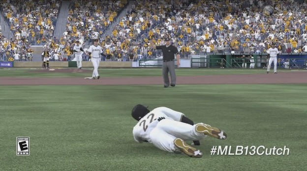 MLB 13 The Show Screenshot #95 for PS3