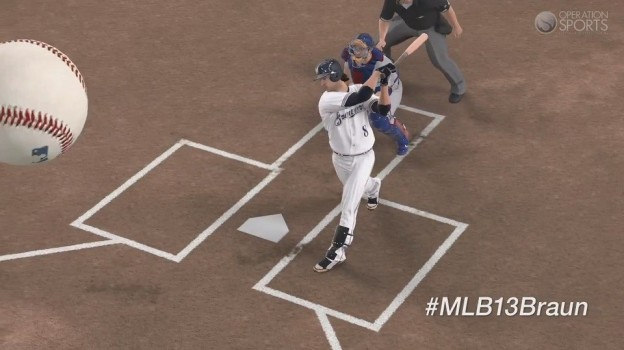 MLB 13 The Show Screenshot #97 for PS3