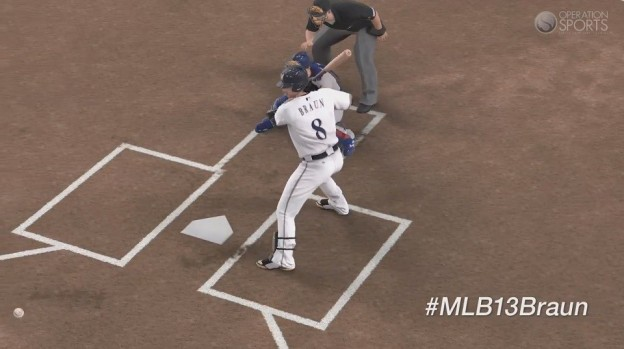 MLB 13 The Show Screenshot #98 for PS3