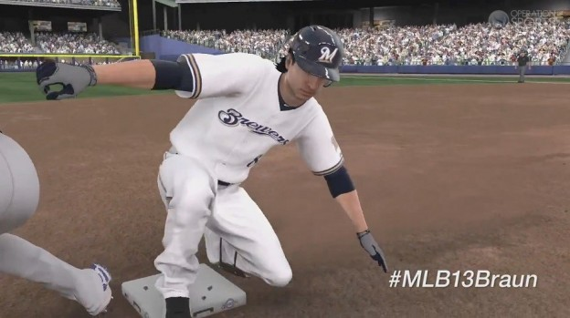 MLB 13 The Show Screenshot #99 for PS3
