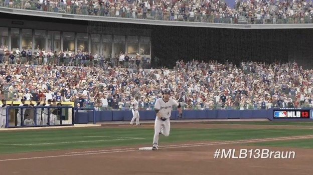 MLB 13 The Show Screenshot #101 for PS3