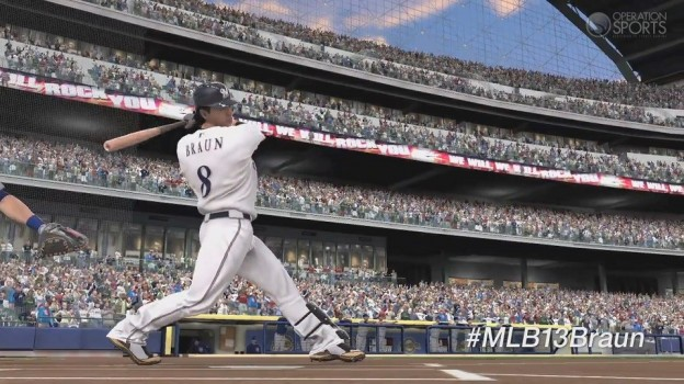 MLB 13 The Show Screenshot #102 for PS3
