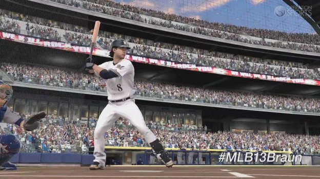 MLB 13 The Show Screenshot #103 for PS3