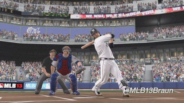 MLB 13 The Show Screenshot #105 for PS3