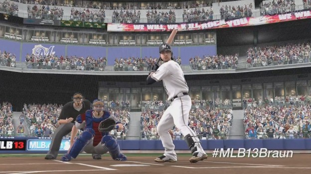 MLB 13 The Show Screenshot #106 for PS3