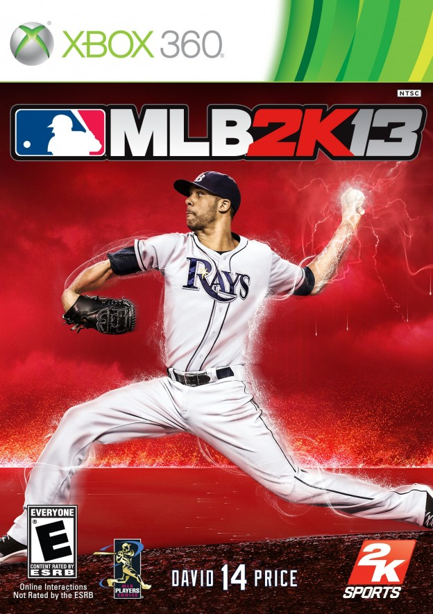 Major League Baseball 2K13 Screenshot #1 for Xbox 360