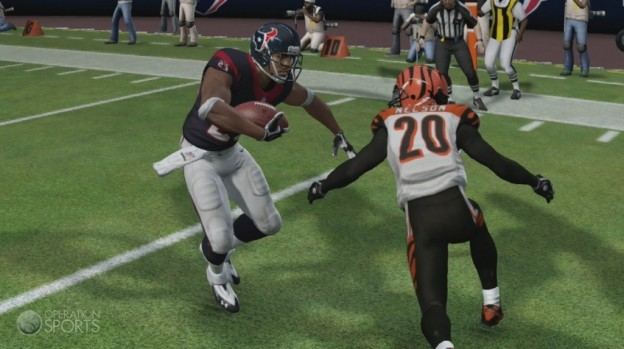 Madden NFL 13 Screenshot #263 for Xbox 360
