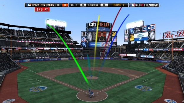 MLB 13 The Show Screenshot #110 for PS3