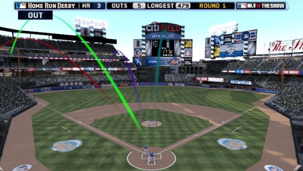 MLB 13 The Show Screenshot #2 for PS Vita