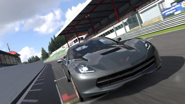 Gran Turismo 5 Screenshot #54 for PS3